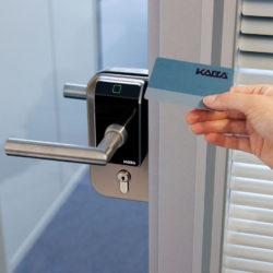 electronic-door-locks-readers-kaba-c-lever-compact-1